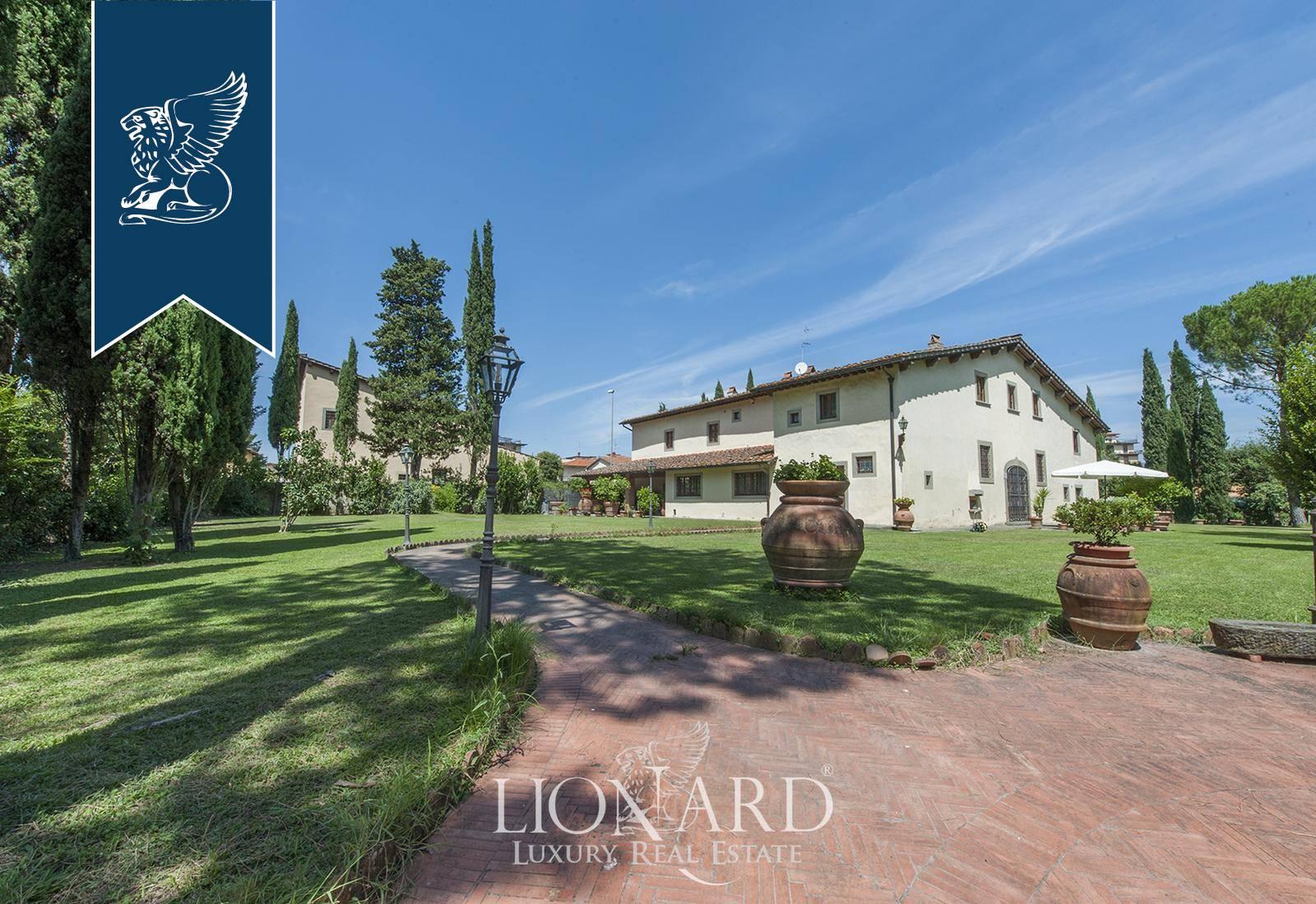 Villa in Vendita a Scandicci: 0 locali, 900 mq - Foto 2