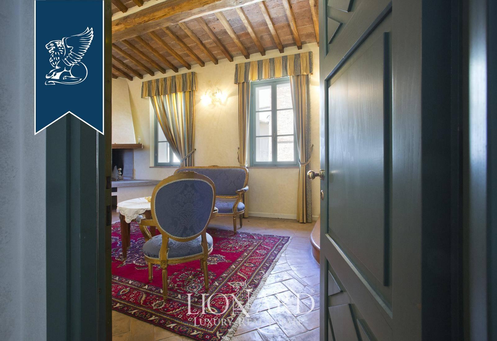 Palazzo in Vendita a Chianciano Terme: 0 locali, 600 mq - Foto 5
