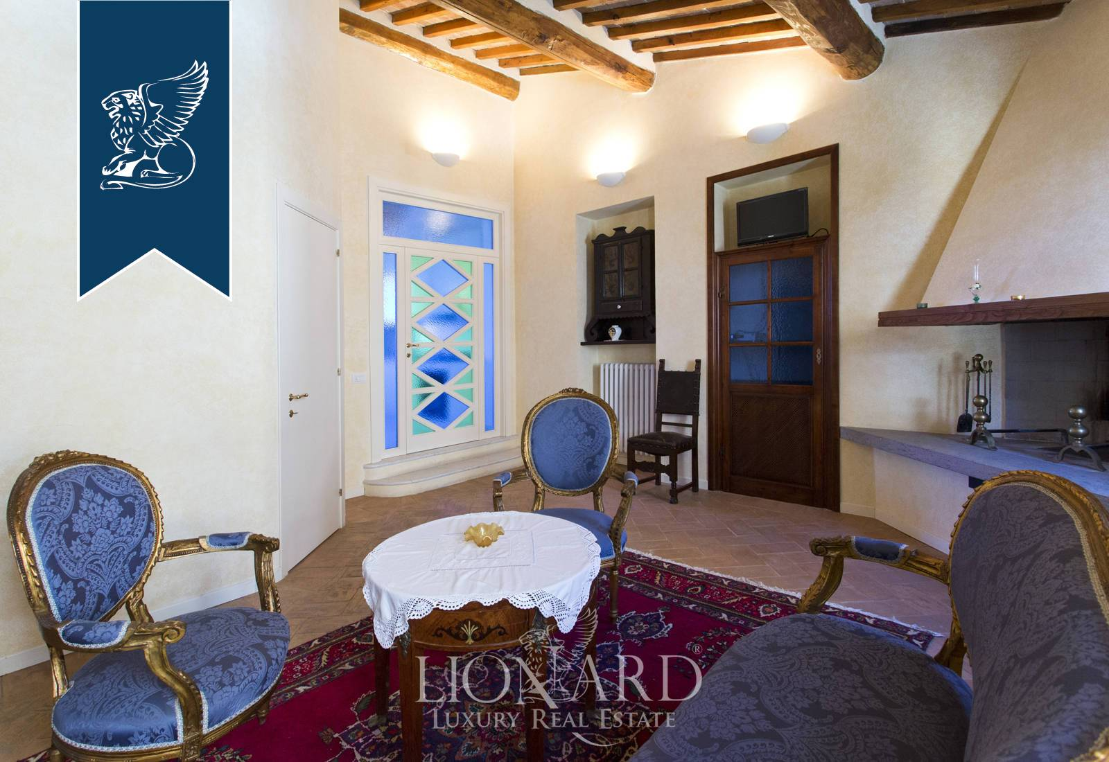 Palazzo in Vendita a Chianciano Terme: 0 locali, 600 mq - Foto 2