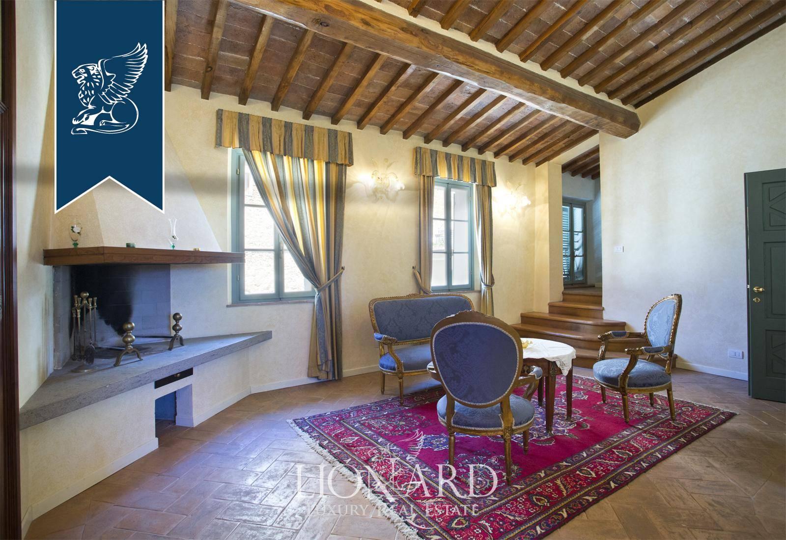 Palazzo in Vendita a Chianciano Terme: 0 locali, 600 mq - Foto 3