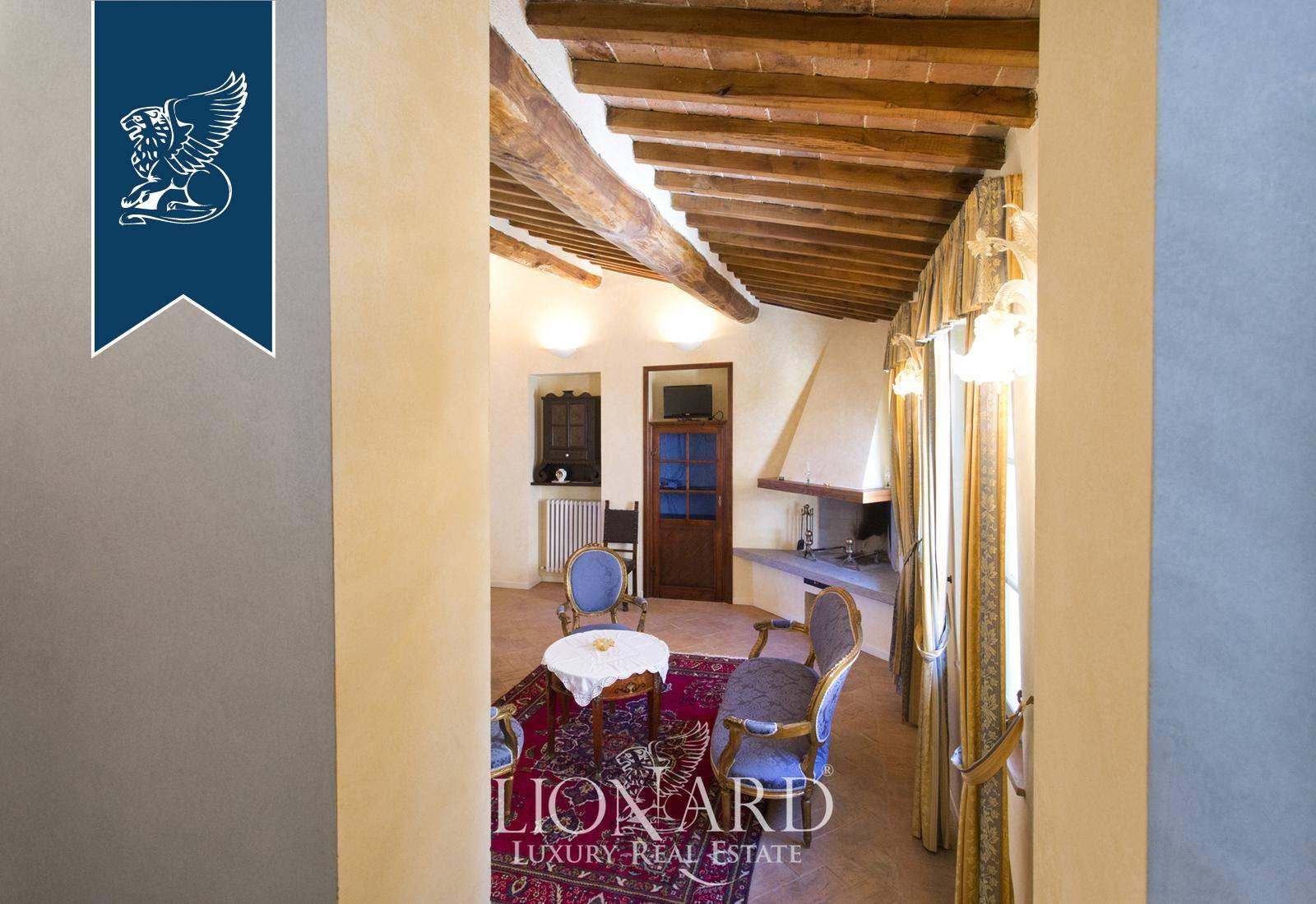 Palazzo in Vendita a Chianciano Terme: 0 locali, 600 mq - Foto 7