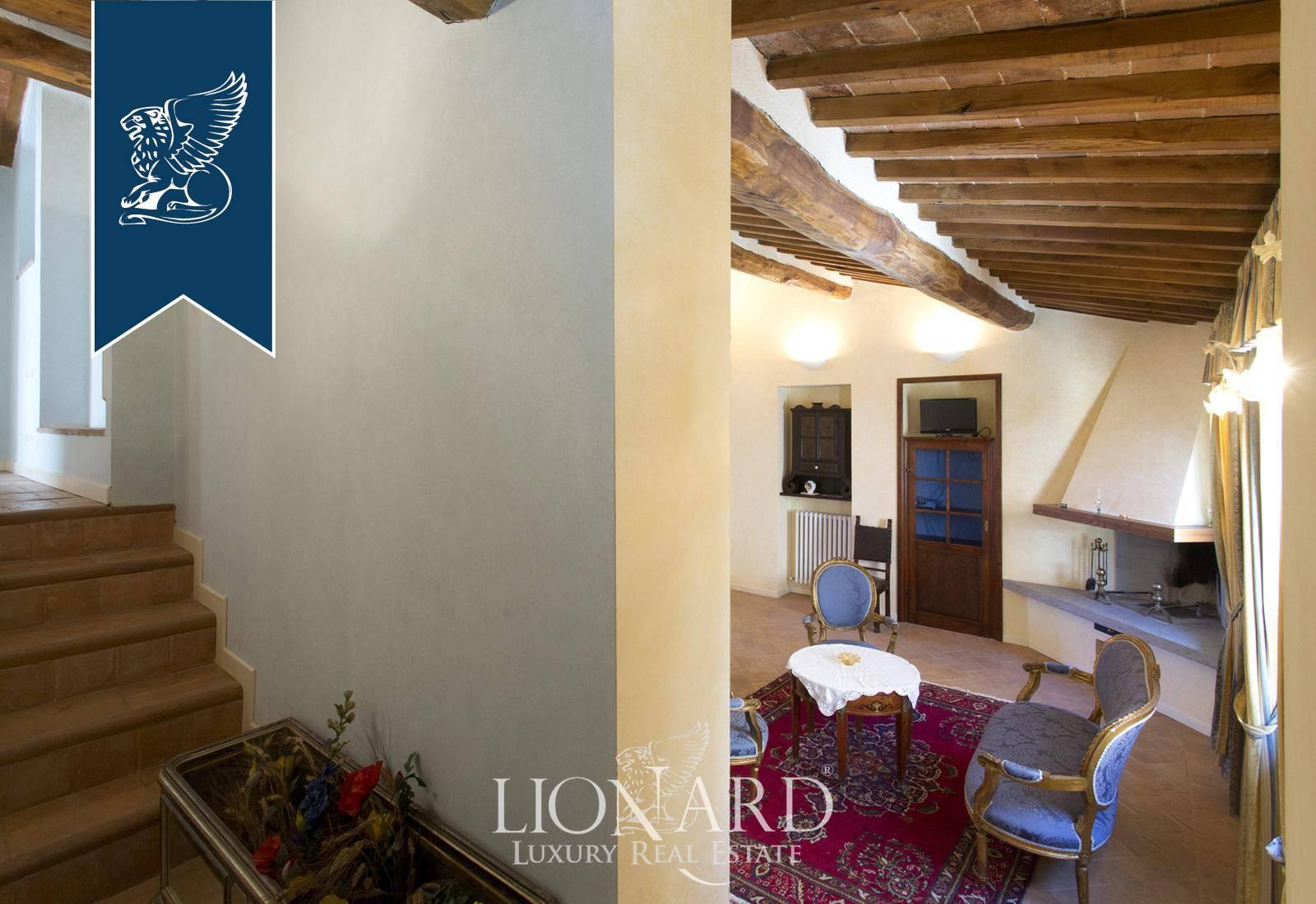 Palazzo in Vendita a Chianciano Terme: 0 locali, 600 mq - Foto 9