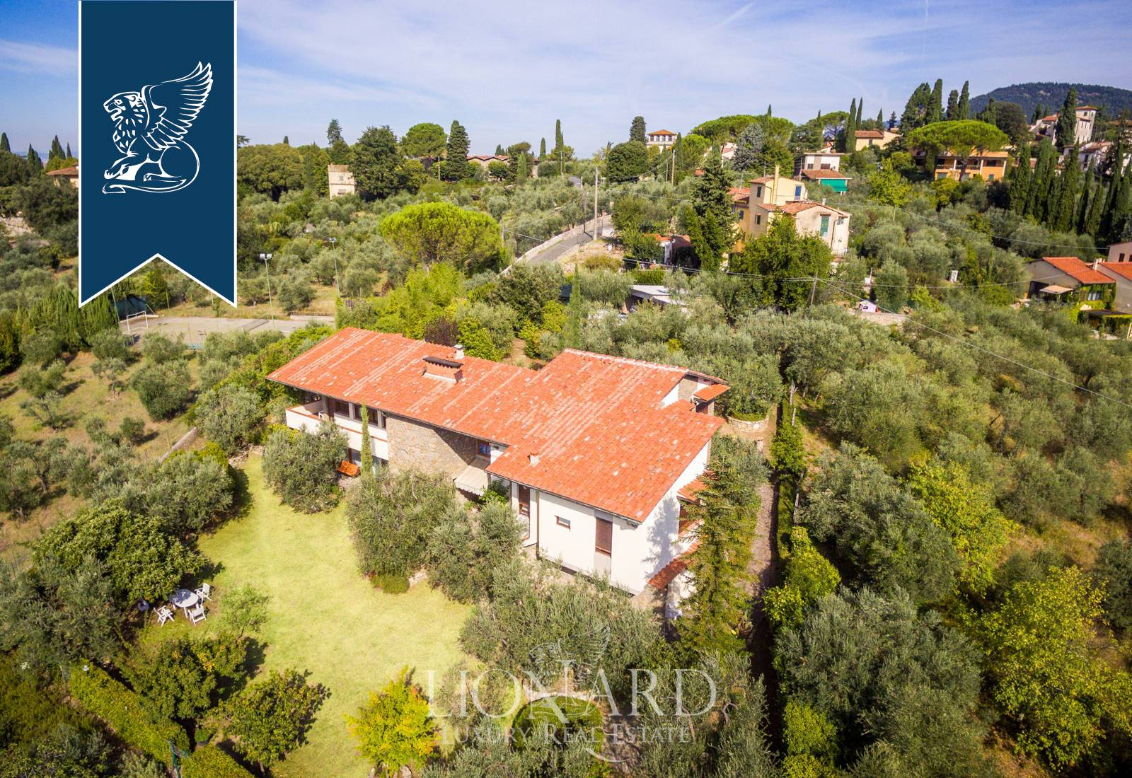 Villa in Vendita a Firenze: 0 locali, 600 mq - Foto 5