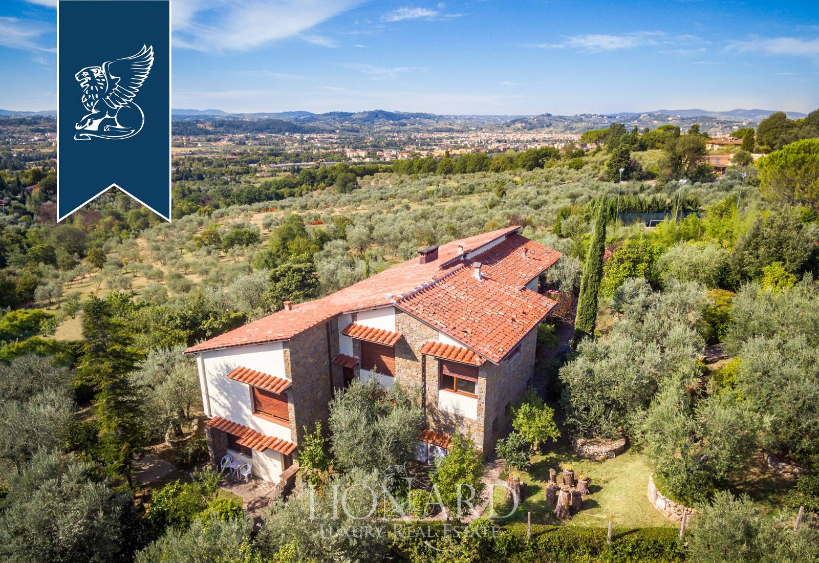 Villa in Vendita a Firenze: 0 locali, 600 mq - Foto 2