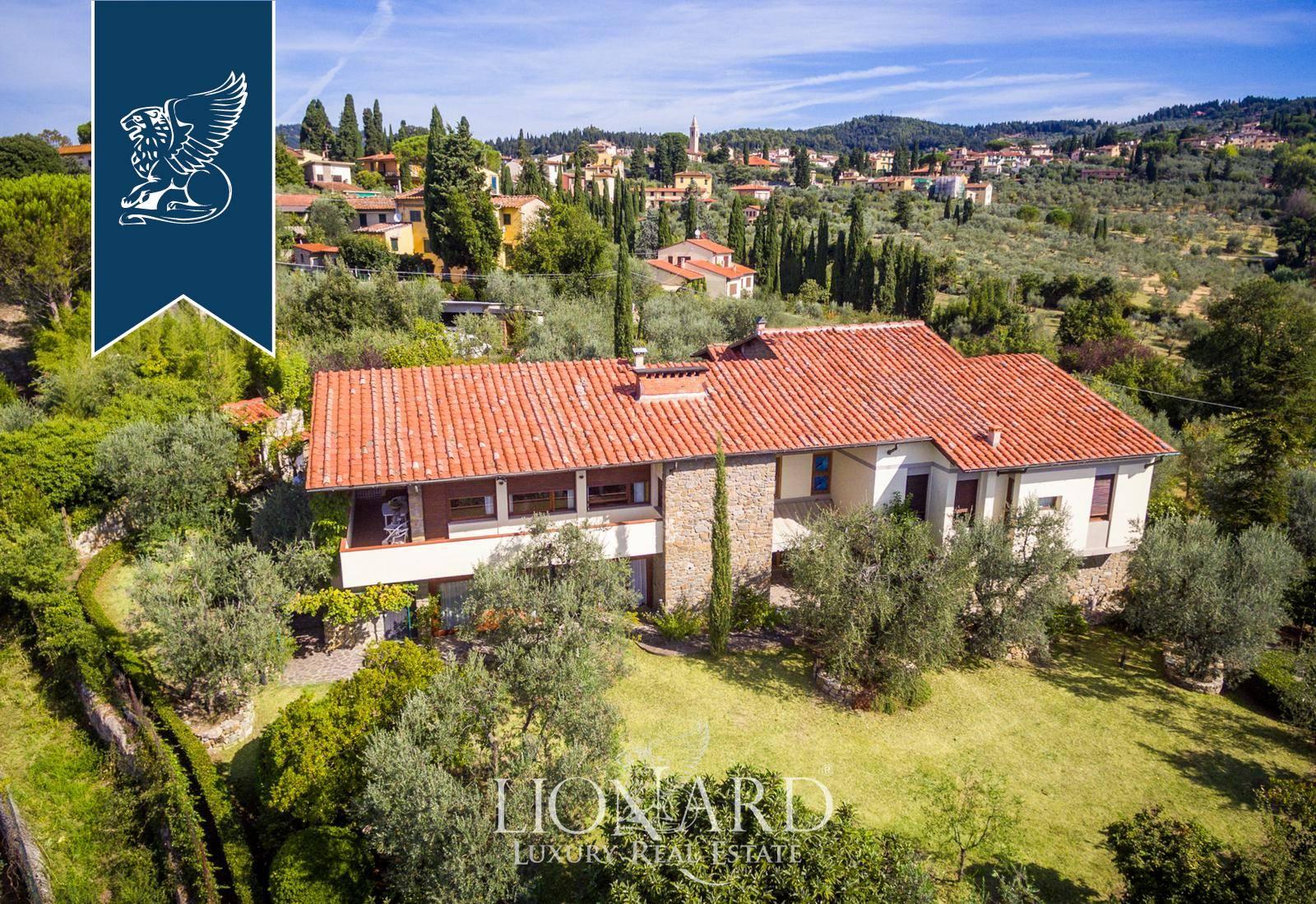 Villa in Vendita a Firenze: 0 locali, 600 mq - Foto 1