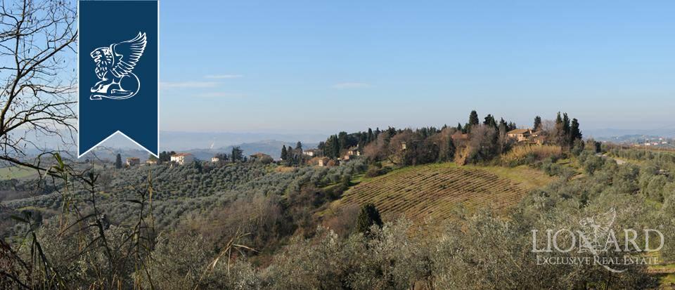 Rustico in Vendita a Montespertoli: 0 locali, 2500 mq - Foto 2