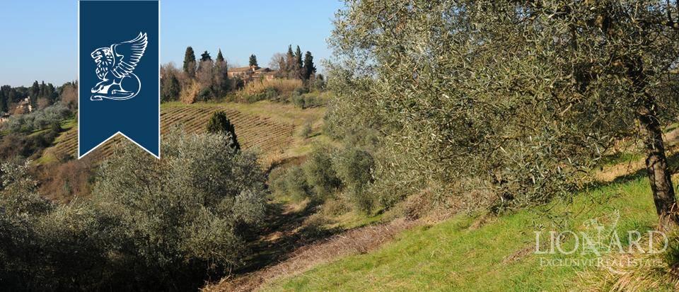 Rustico in Vendita a Montespertoli: 0 locali, 2500 mq - Foto 3