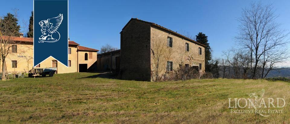 Rustico in Vendita a Montespertoli: 0 locali, 2500 mq - Foto 9