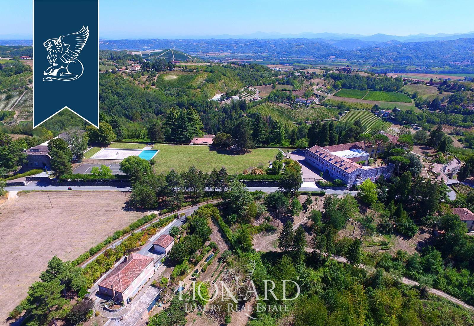 Azienda in Vendita a Acqui Terme: 0 locali, 6138 mq - Foto 2