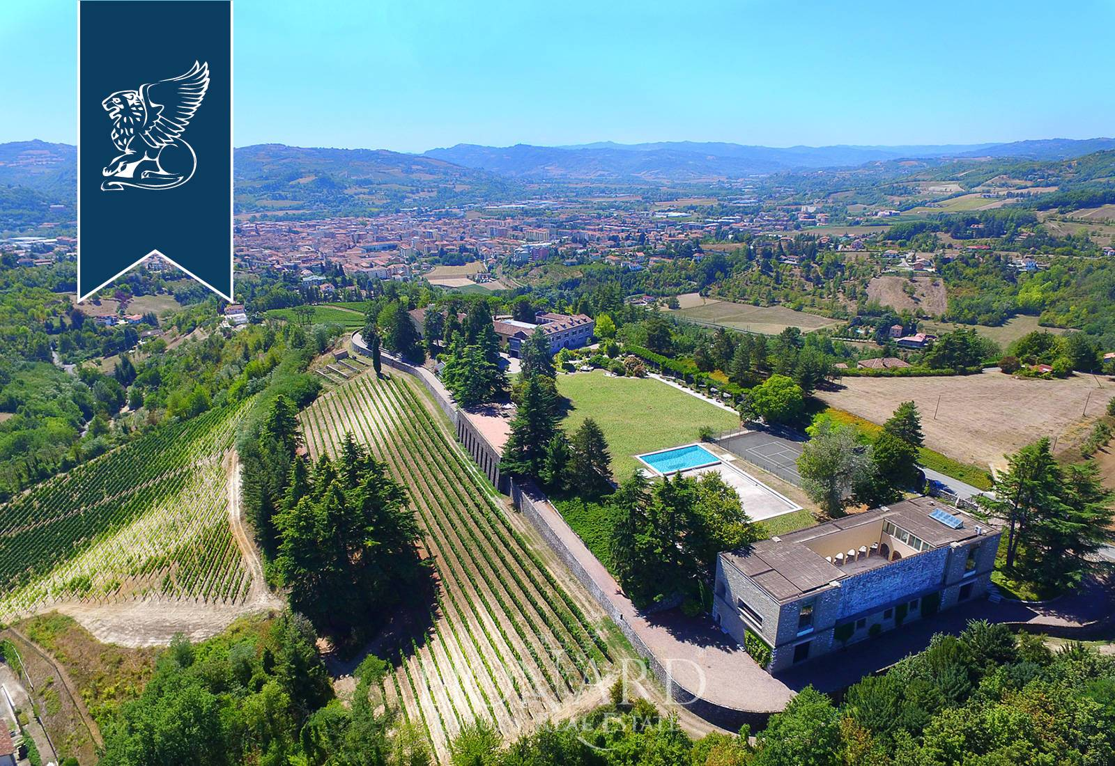 Azienda in Vendita a Acqui Terme: 0 locali, 6138 mq - Foto 5