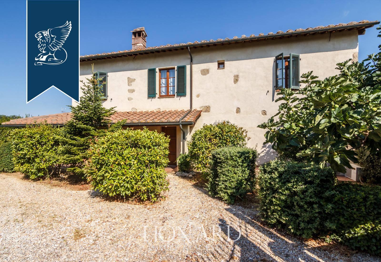 Villa in Vendita a San Gimignano: 0 locali, 900 mq - Foto 2