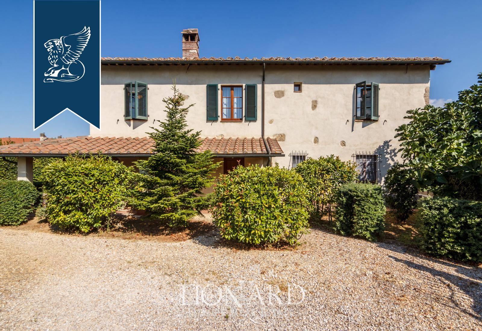 Villa in Vendita a San Gimignano: 0 locali, 900 mq - Foto 3