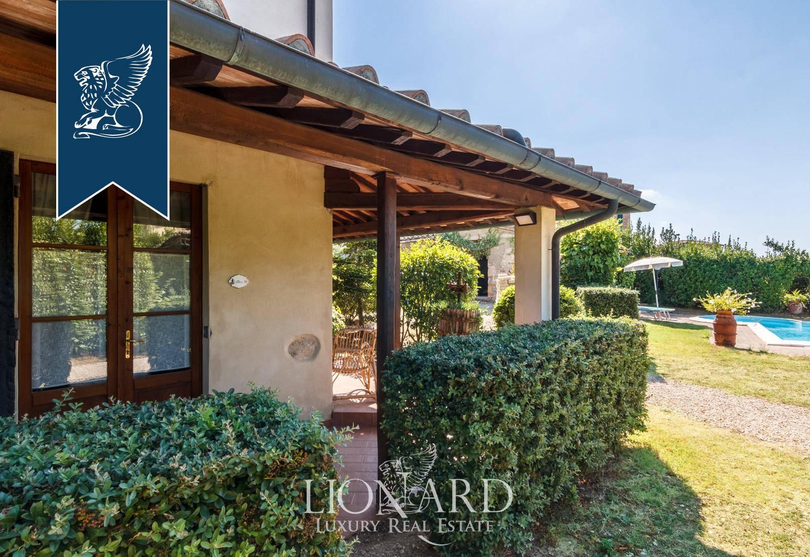Villa in Vendita a San Gimignano: 0 locali, 900 mq - Foto 5
