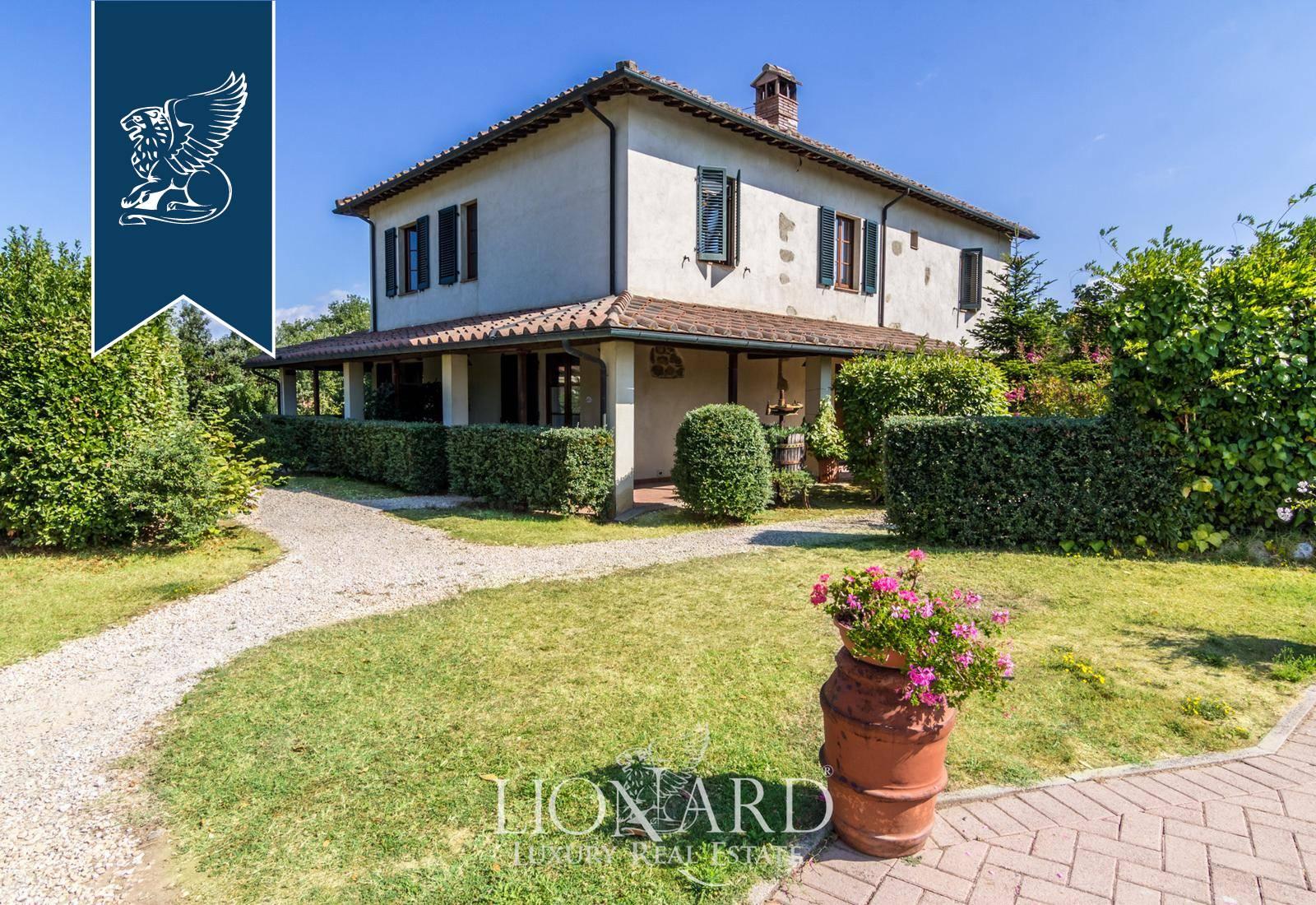 Villa in Vendita a San Gimignano: 0 locali, 900 mq - Foto 1