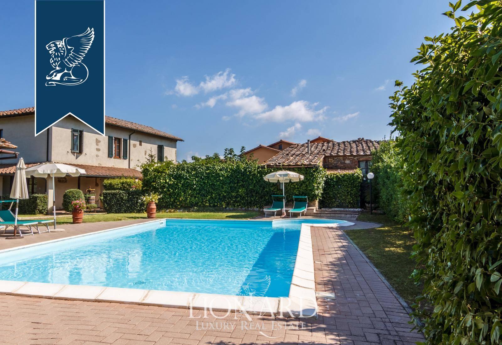 Villa in Vendita a San Gimignano: 0 locali, 900 mq - Foto 7