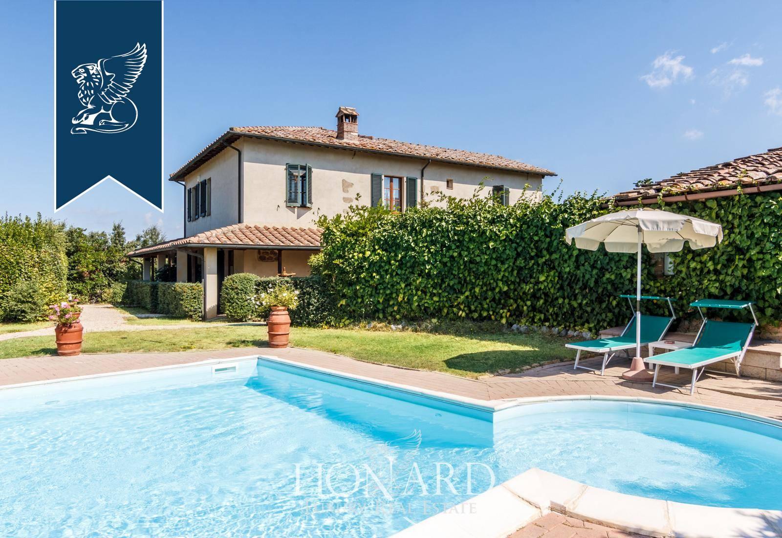 Villa in Vendita a San Gimignano: 0 locali, 900 mq - Foto 6