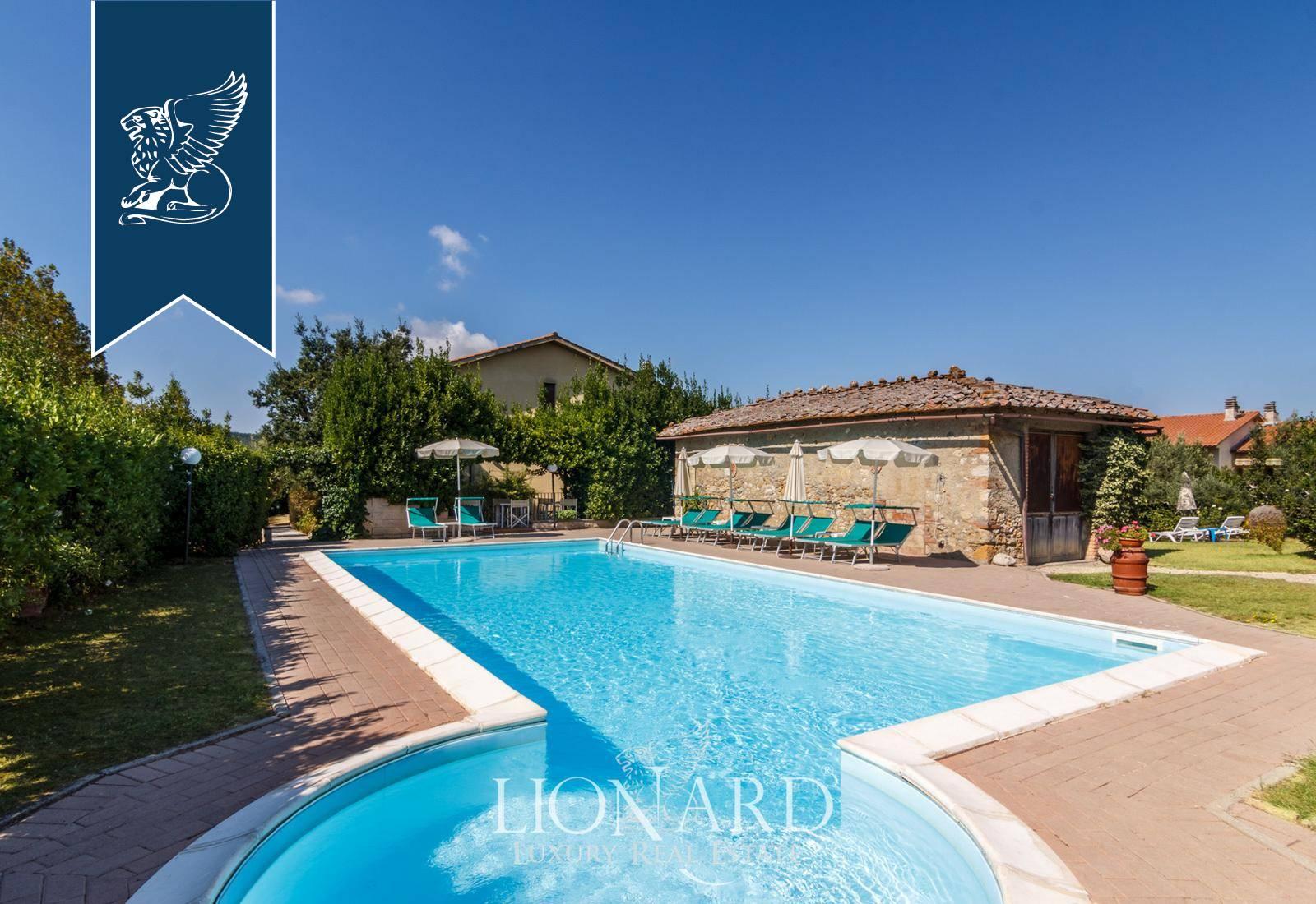 Villa in Vendita a San Gimignano: 0 locali, 900 mq - Foto 8