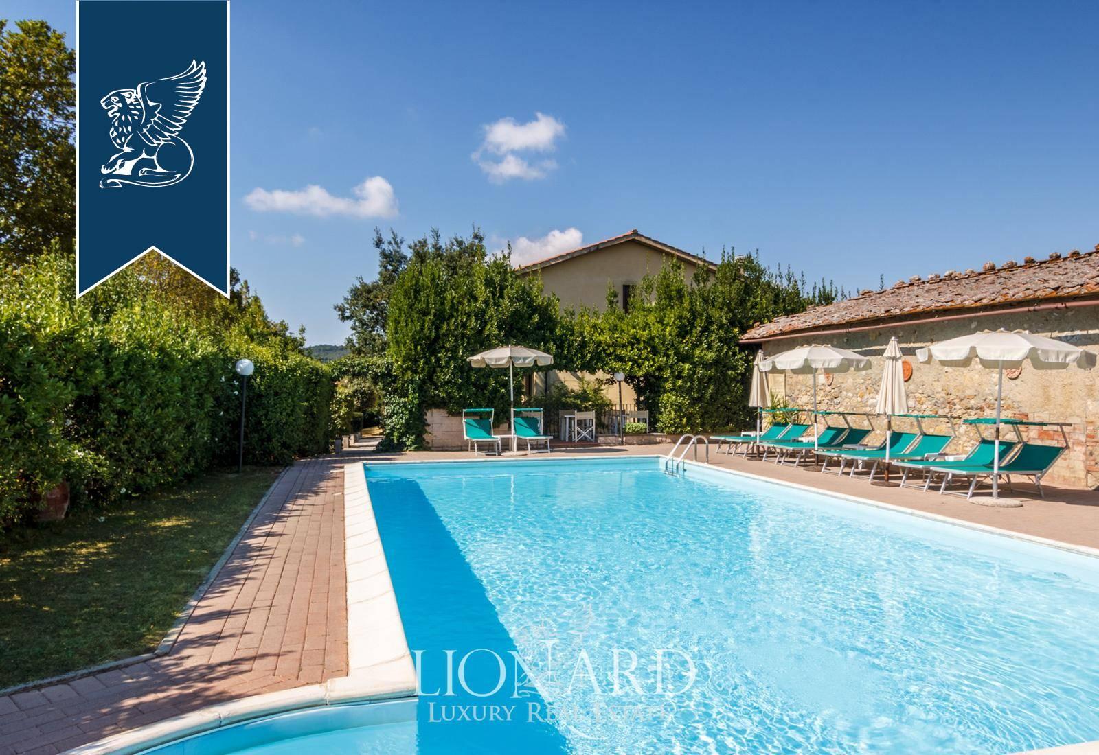 Villa in Vendita a San Gimignano: 0 locali, 900 mq - Foto 9