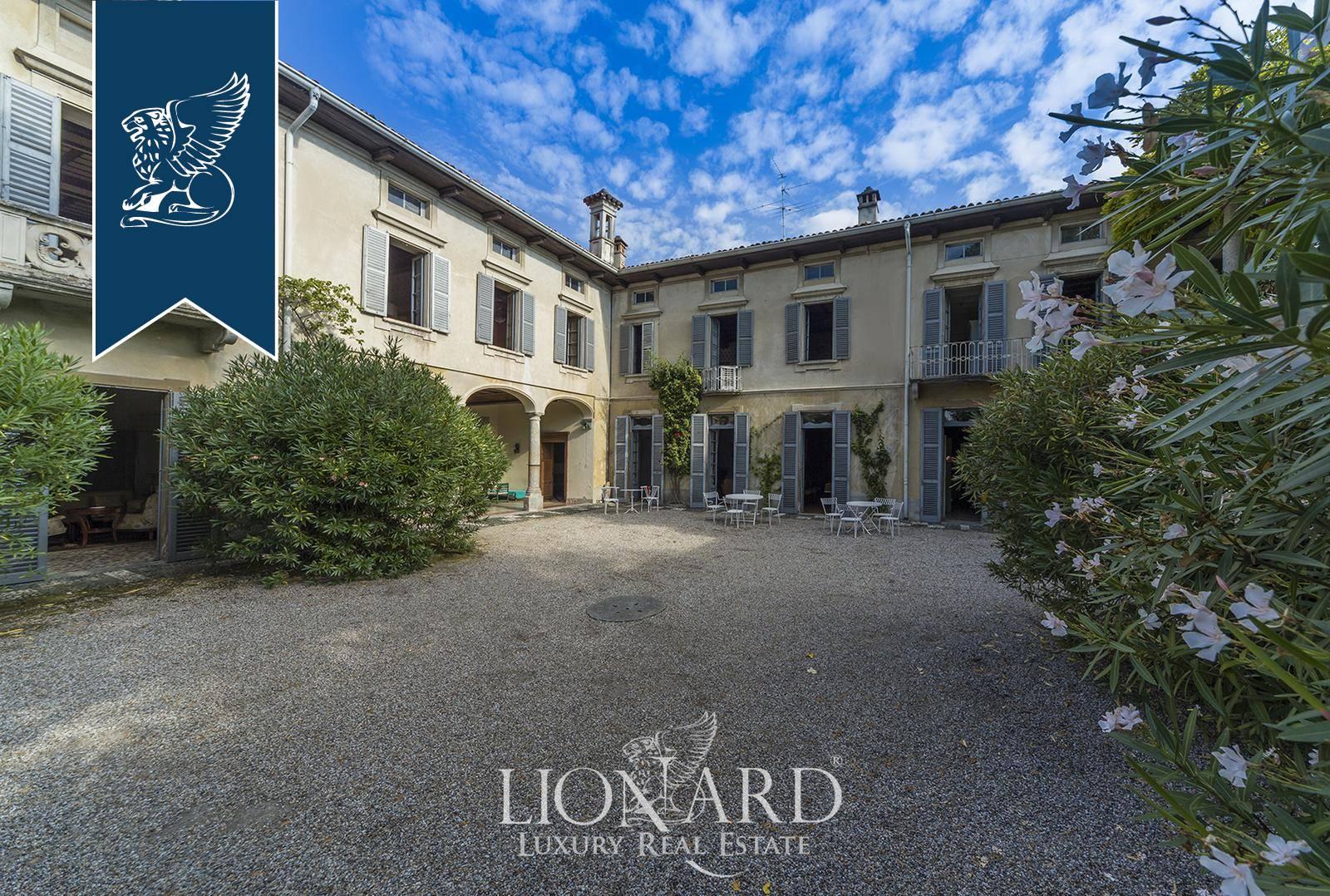 Villa in Vendita a Erba: 0 locali, 2200 mq - Foto 4