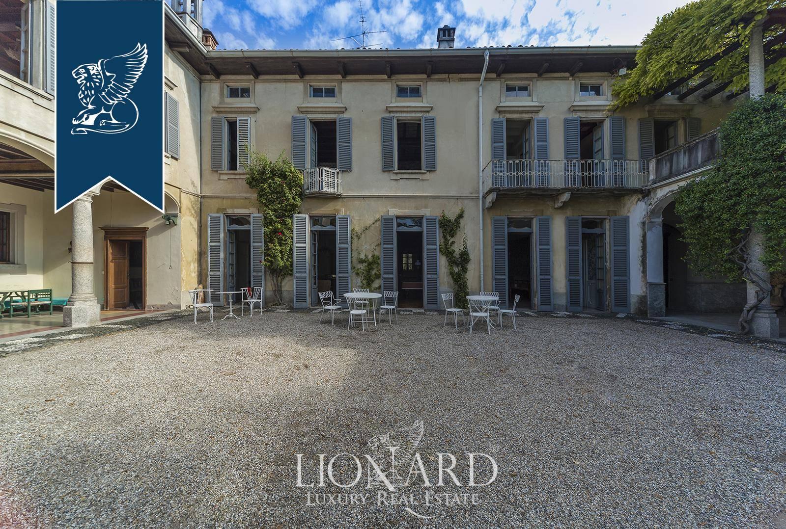 Villa in Vendita a Erba: 0 locali, 2200 mq - Foto 5