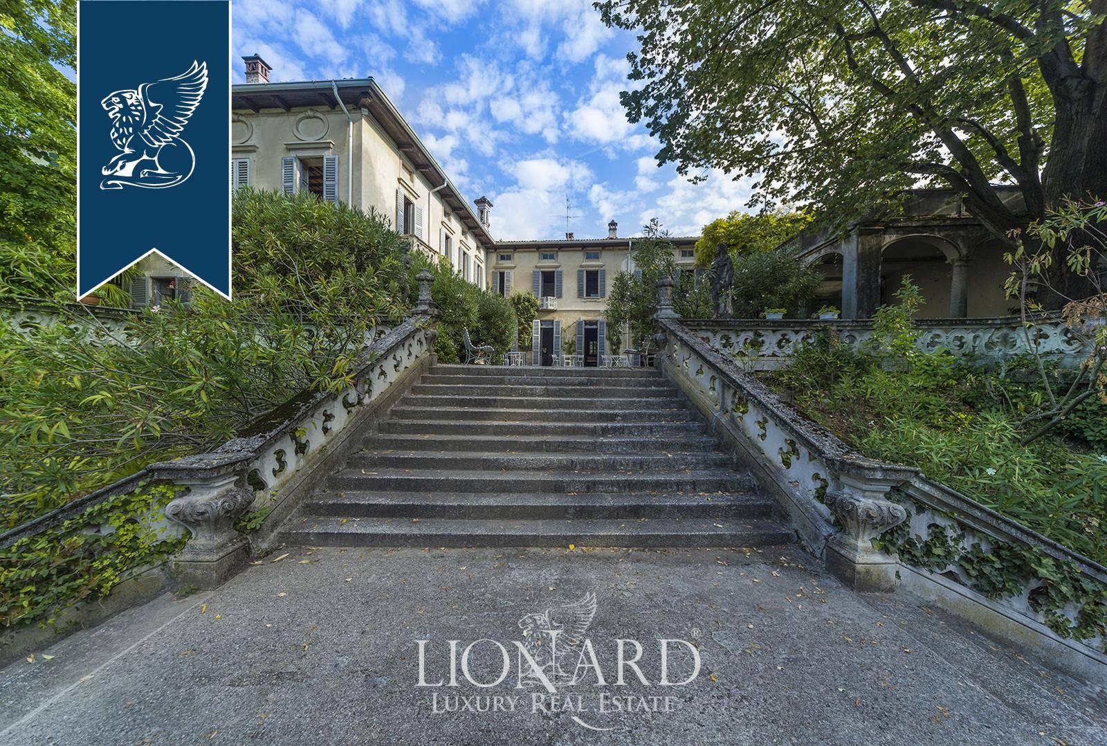 Villa in Vendita a Erba: 0 locali, 2200 mq - Foto 6