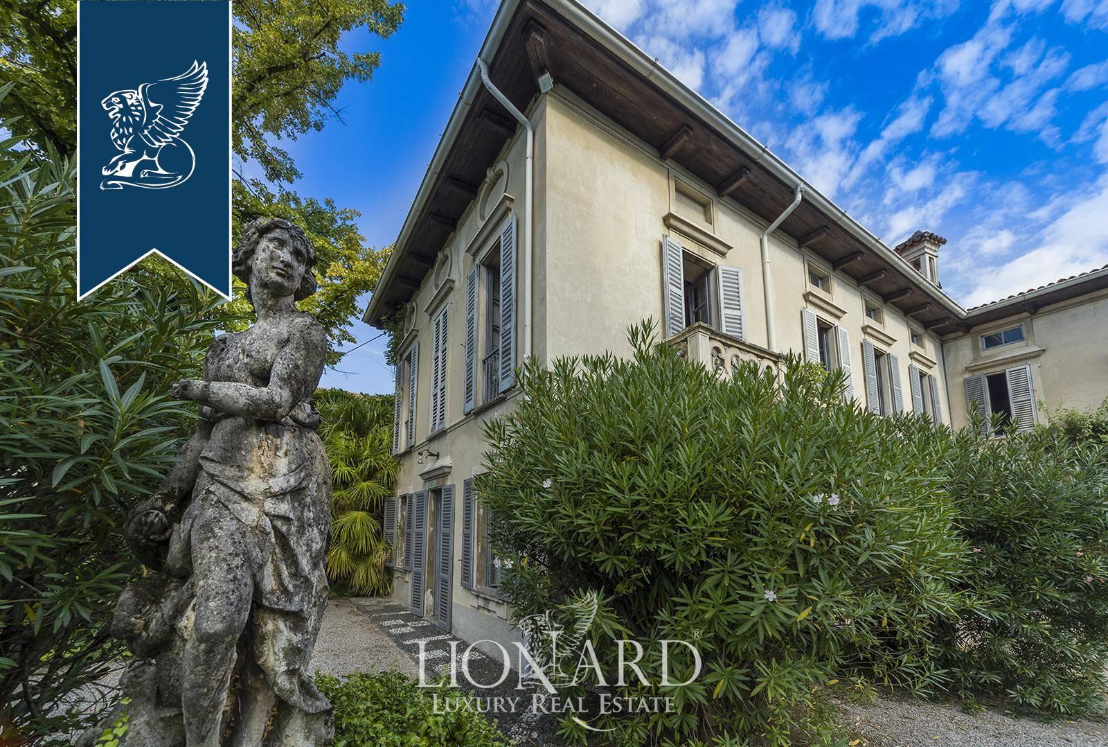 Villa in Vendita a Erba: 0 locali, 2200 mq - Foto 8