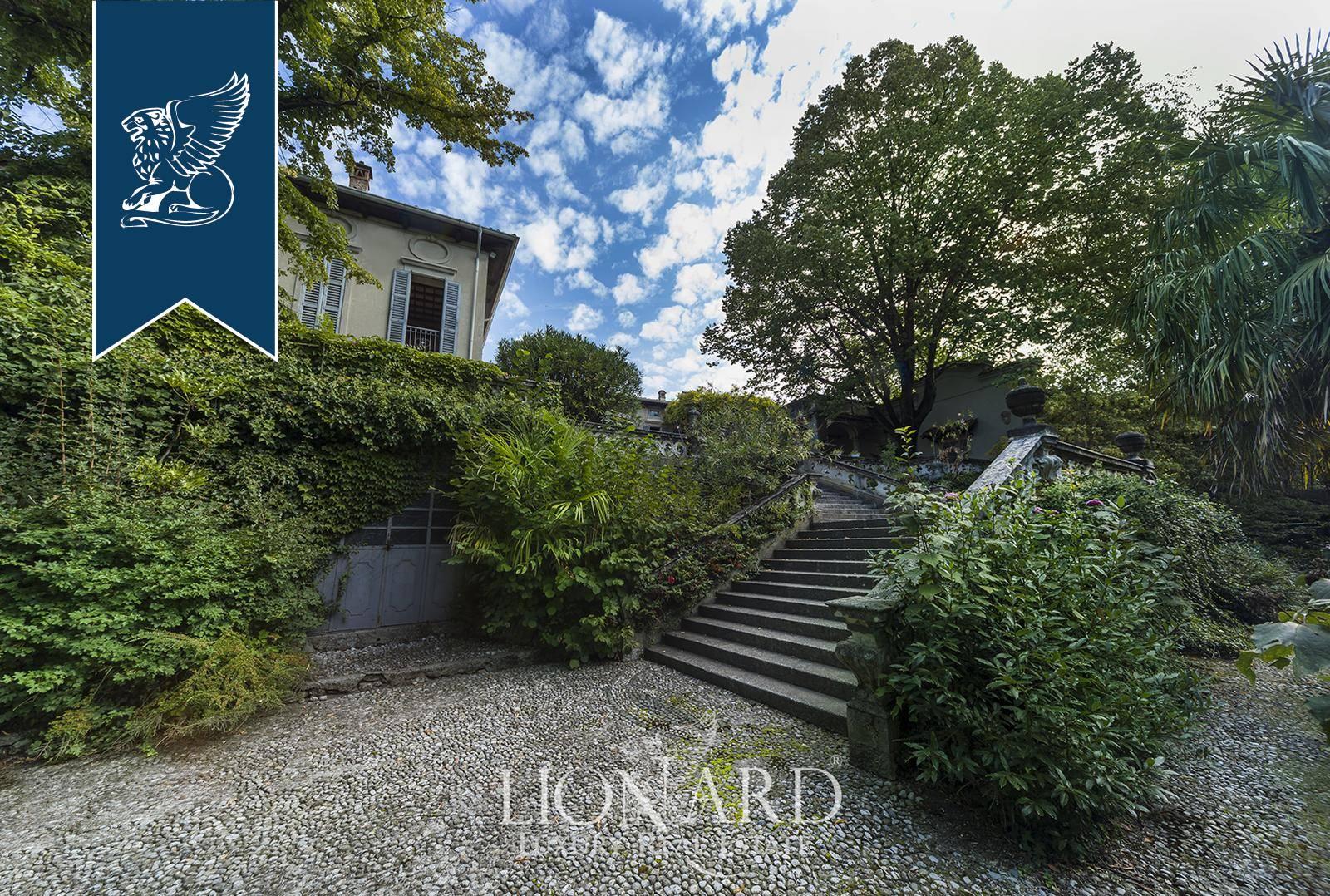 Villa in Vendita a Erba: 0 locali, 2200 mq - Foto 1