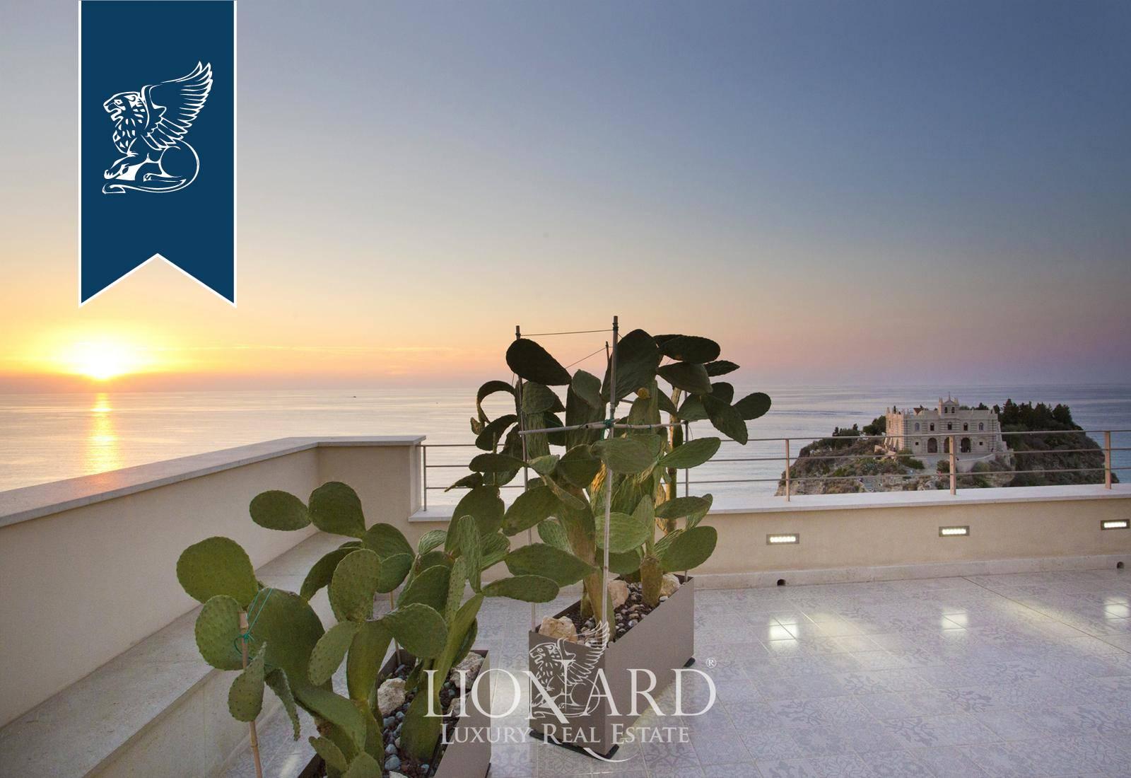 Villa in Vendita a Tropea: 0 locali, 400 mq - Foto 1