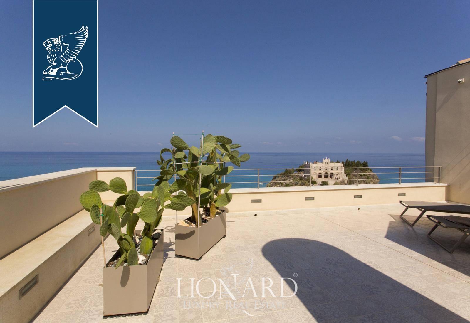 Villa in Vendita a Tropea: 0 locali, 400 mq - Foto 2