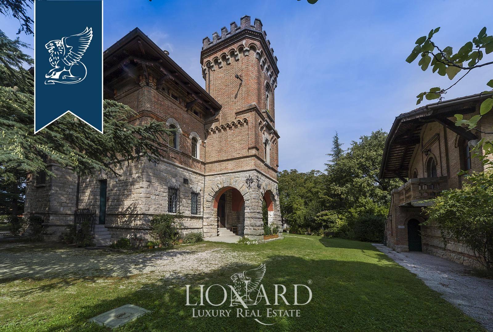 Villa in Vendita a Cividale Del Friuli: 0 locali, 1000 mq - Foto 5