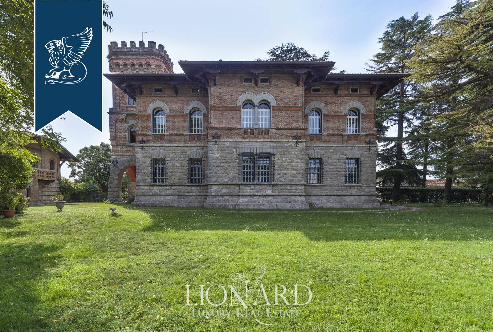 Villa in Vendita a Cividale Del Friuli: 0 locali, 1000 mq - Foto 2