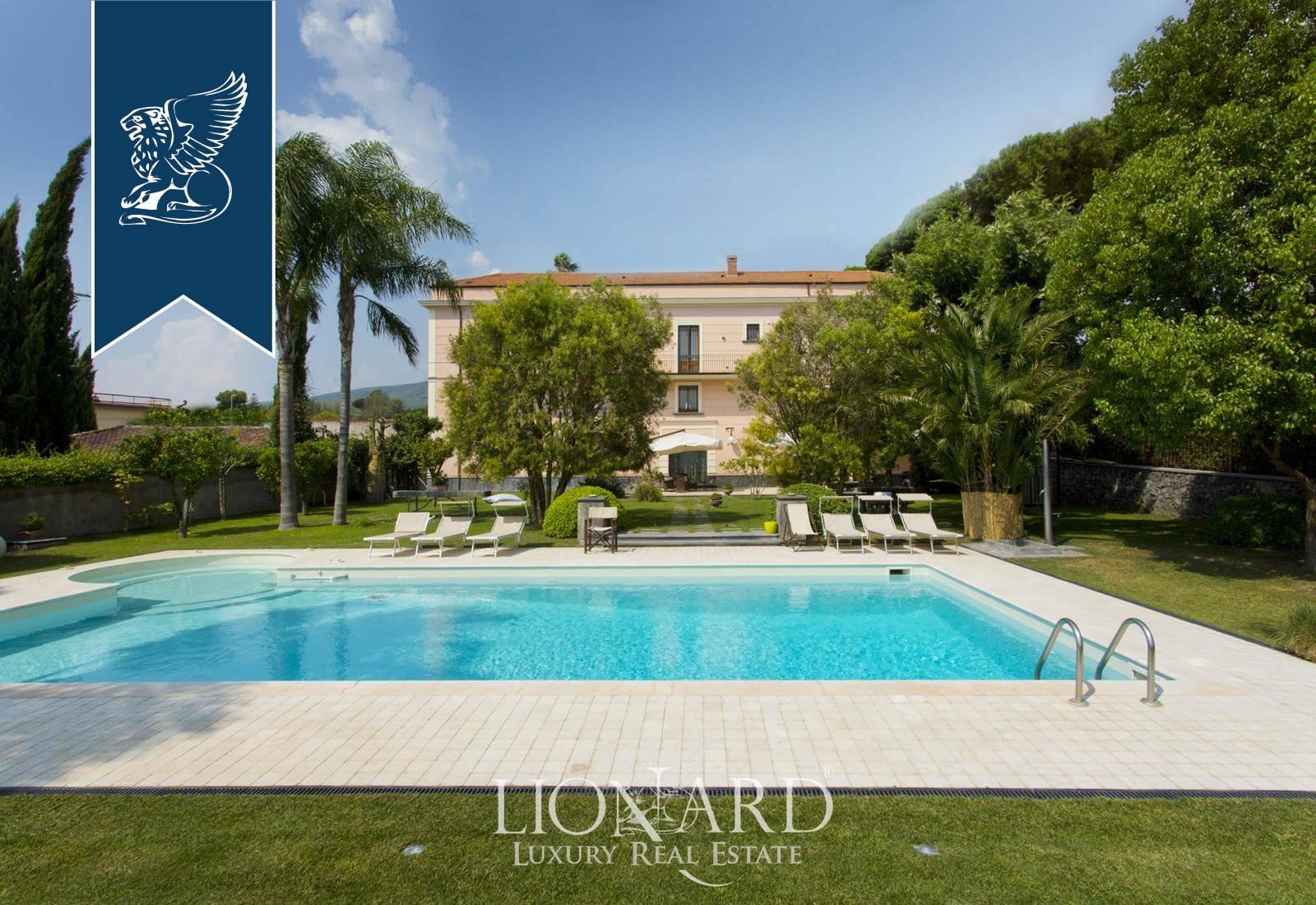Villa in Vendita a Boscotrecase: 0 locali, 500 mq - Foto 4