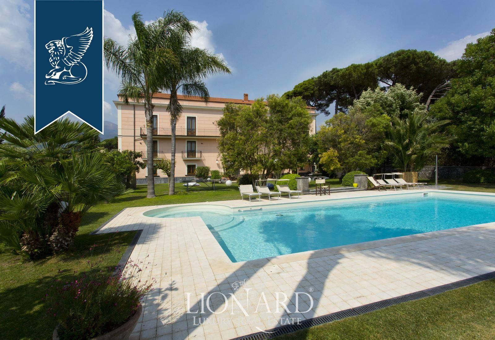 Villa in Vendita a Boscotrecase: 0 locali, 500 mq - Foto 5