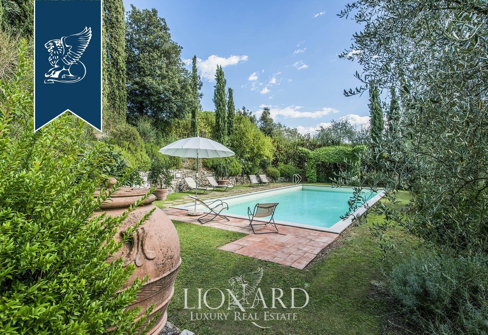 Villa in Vendita a Lucca: 0 locali, 400 mq - Foto 4