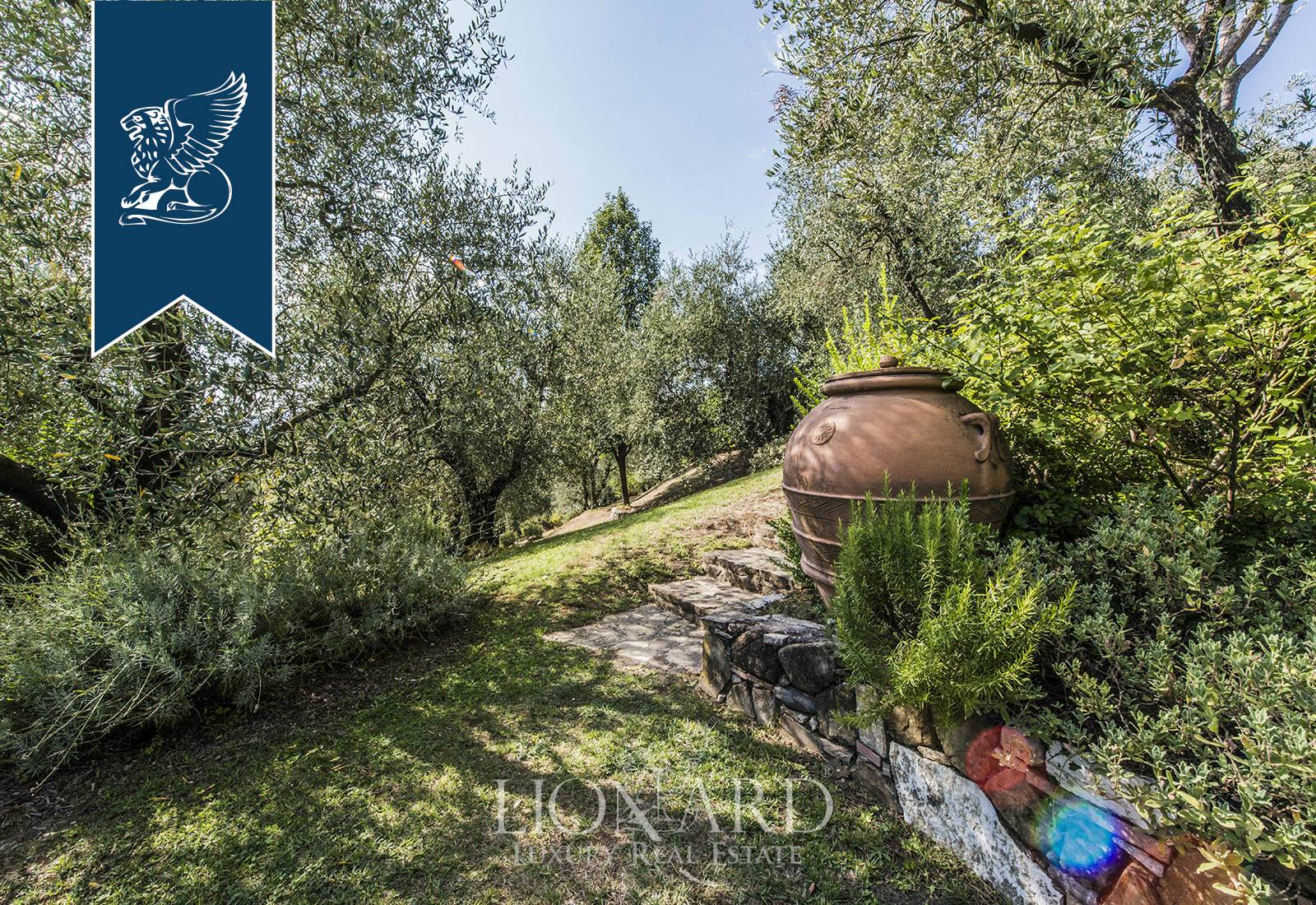 Villa in Vendita a Lucca: 0 locali, 400 mq - Foto 7