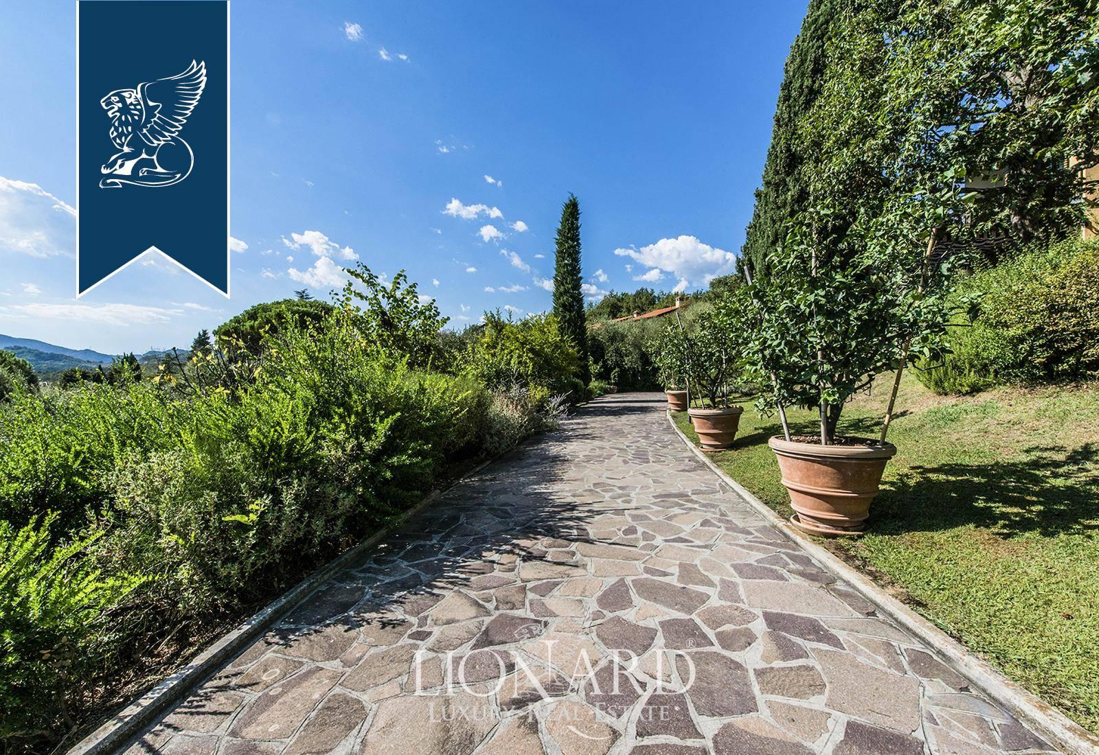 Villa in Vendita a Lucca: 0 locali, 400 mq - Foto 9