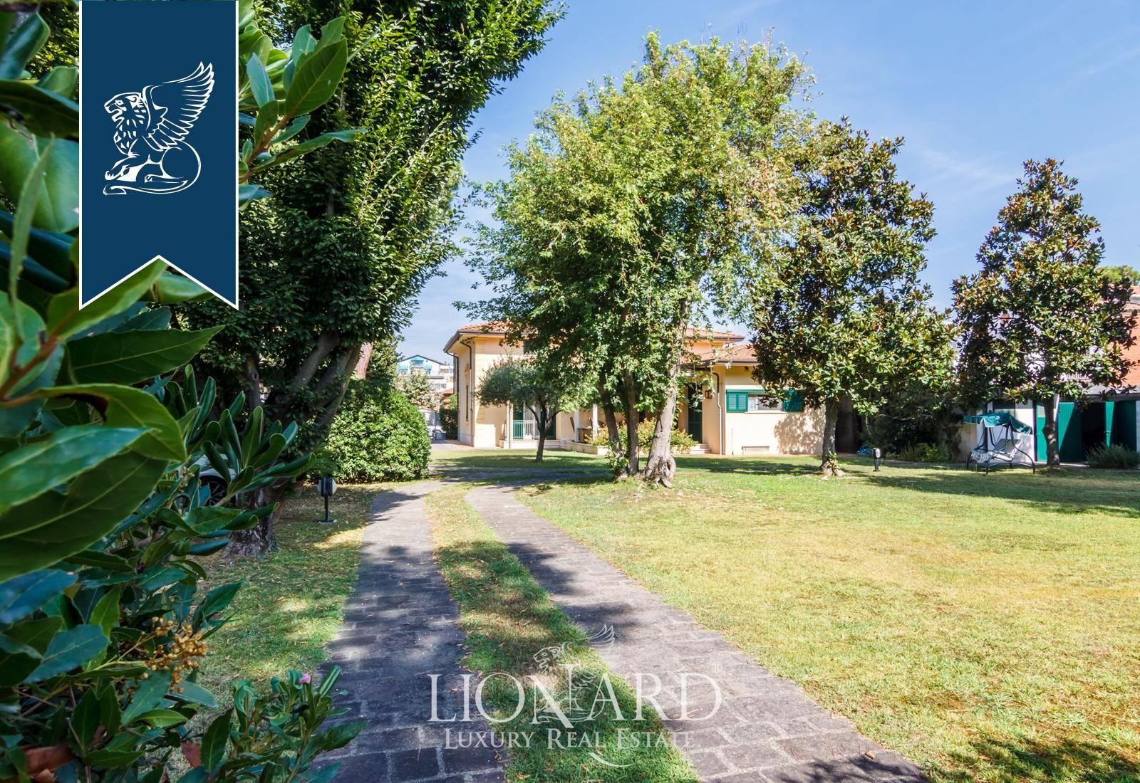 Villa in Vendita a Pietrasanta: 0 locali, 480 mq - Foto 7