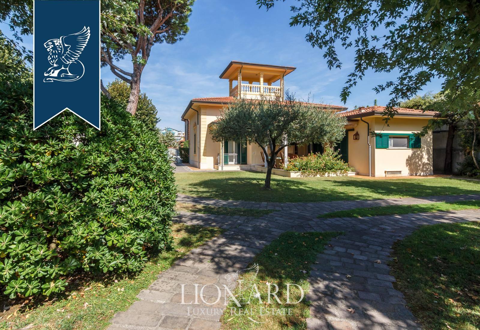 Villa in Vendita a Pietrasanta: 0 locali, 480 mq - Foto 9