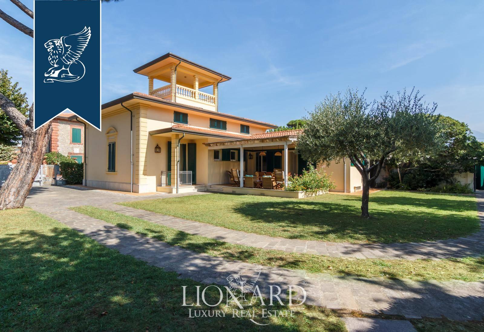 Villa in Vendita a Pietrasanta: 0 locali, 480 mq - Foto 2