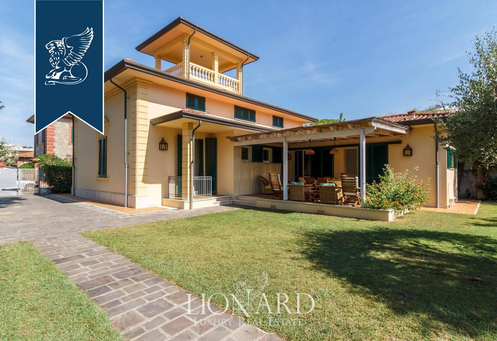 Villa in Vendita a Pietrasanta: 0 locali, 480 mq - Foto 3