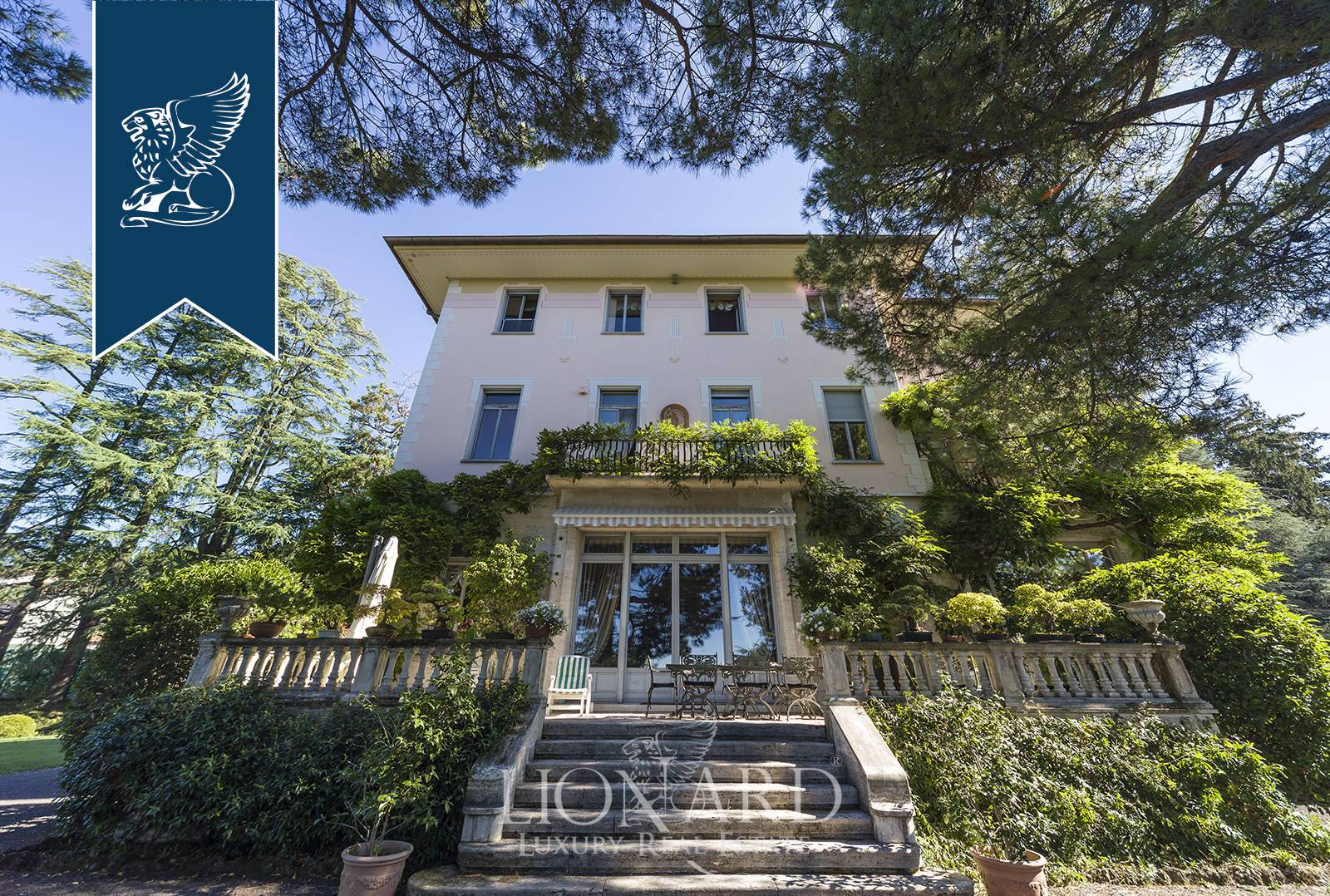 Villa in Vendita a Varese: 0 locali, 1800 mq - Foto 6