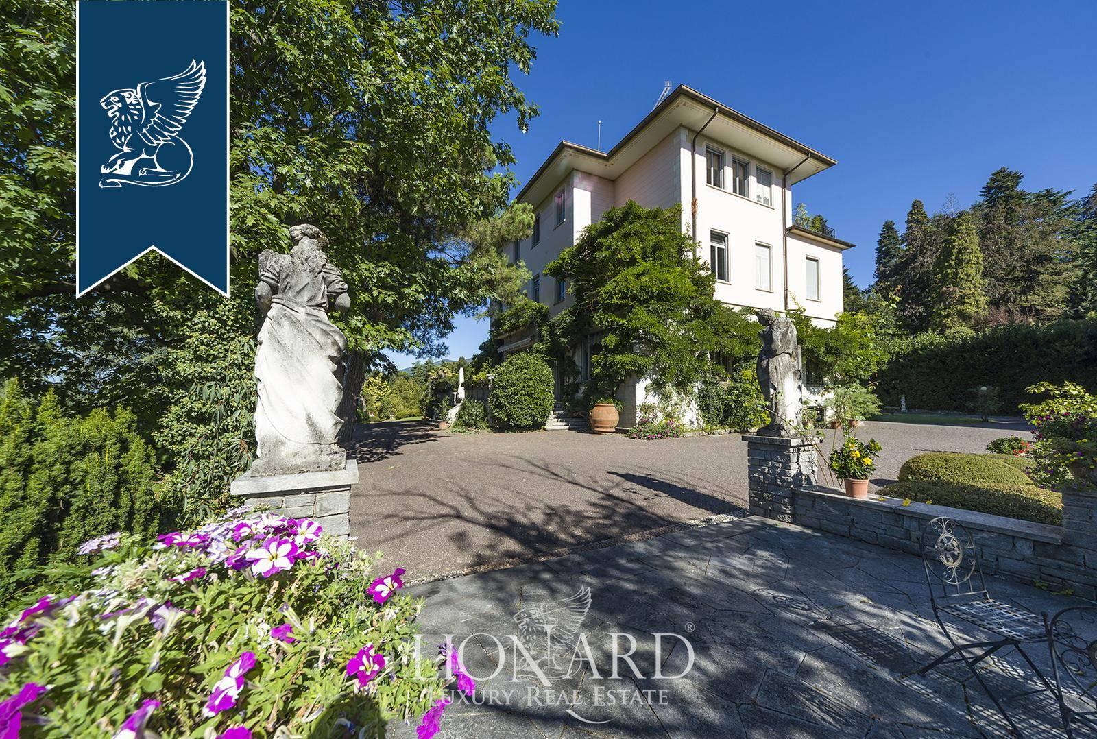Villa in Vendita a Varese: 0 locali, 1800 mq - Foto 3