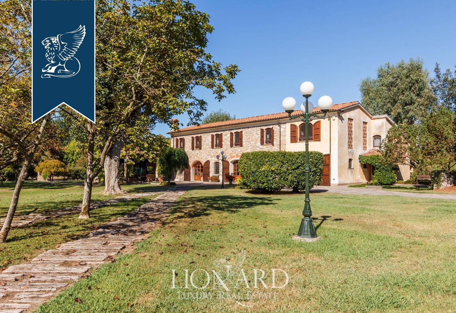 Villa in Vendita a Pietrasanta: 0 locali, 600 mq - Foto 6