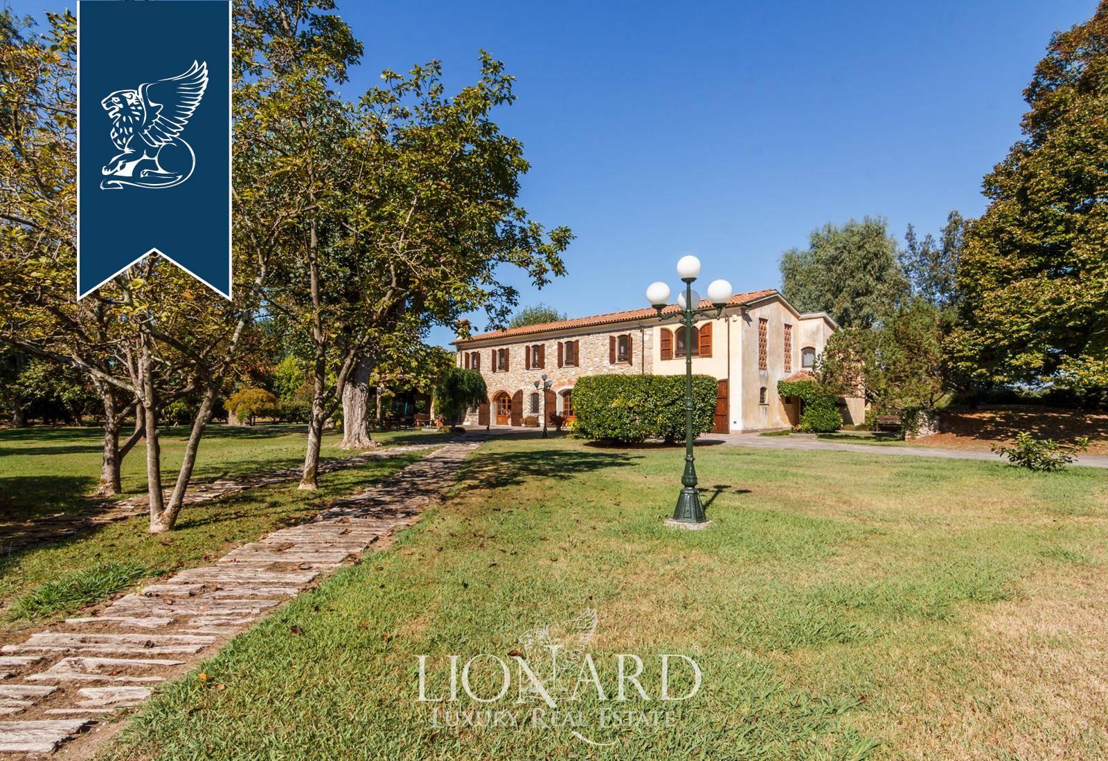 Villa in Vendita a Pietrasanta: 0 locali, 600 mq - Foto 7