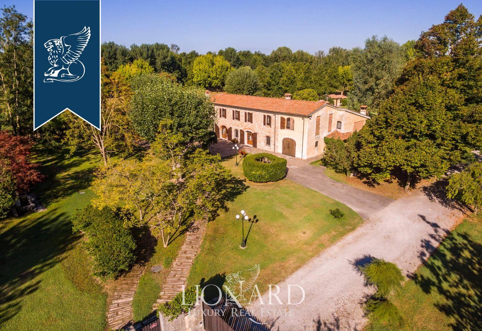 Villa in Vendita a Pietrasanta: 0 locali, 600 mq - Foto 2