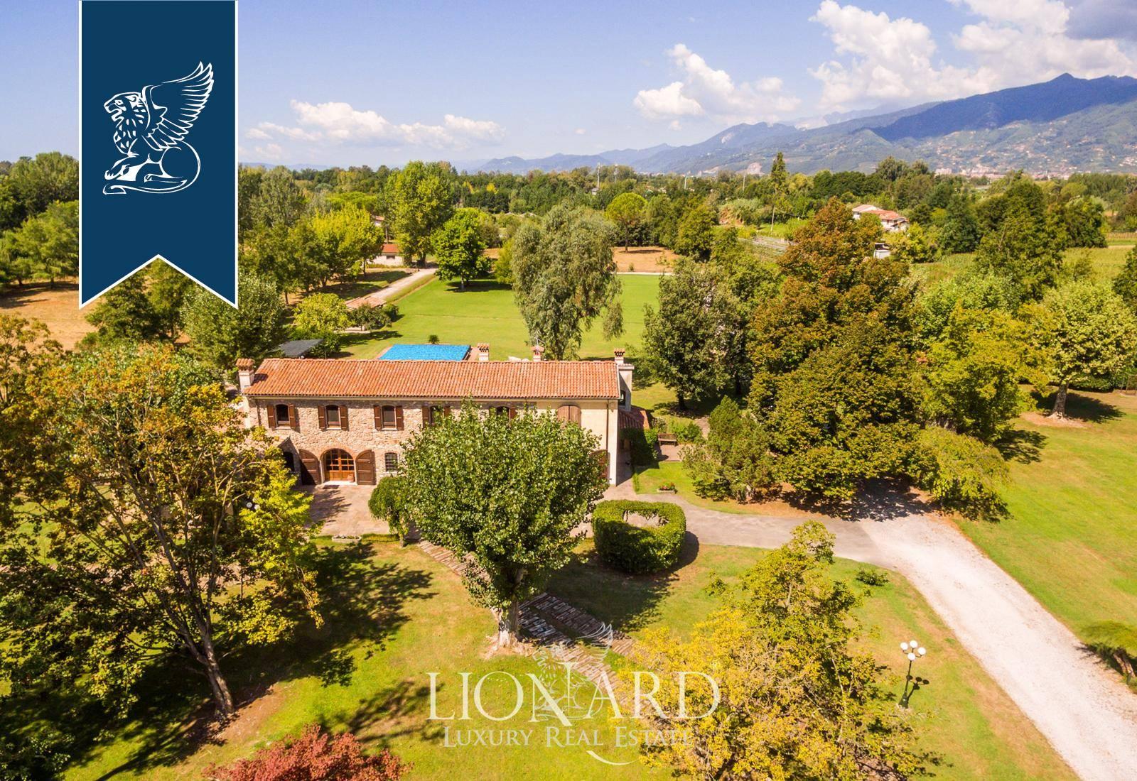 Villa in Vendita a Pietrasanta: 0 locali, 600 mq - Foto 5