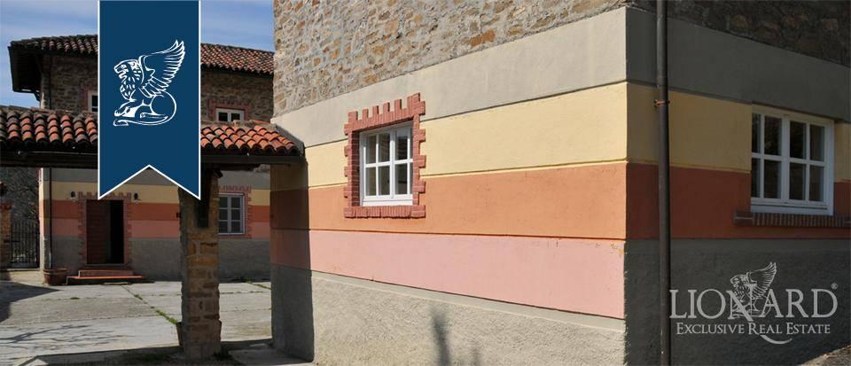Rustico in Vendita a Cremolino: 0 locali, 2500 mq - Foto 3