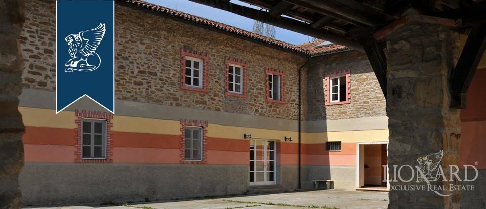 Rustico in Vendita a Cremolino: 0 locali, 2500 mq - Foto 4
