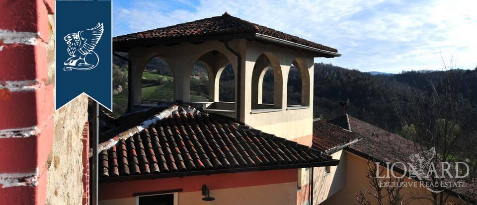 Rustico in Vendita a Cremolino: 0 locali, 2500 mq - Foto 2