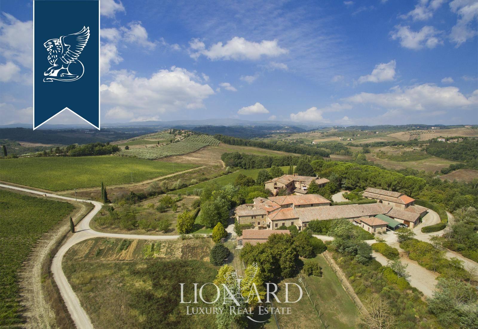 Azienda in Vendita a Castellina In Chianti: 0 locali, 6000 mq - Foto 4